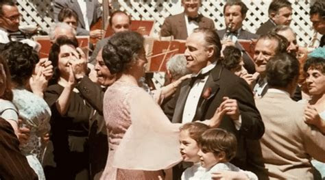 22 Best Quotes from The Godfather Movie   Funny Godfather