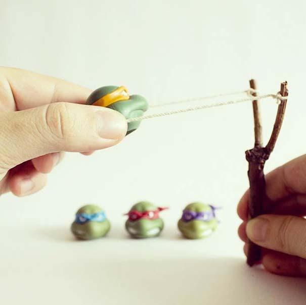 Δίνοντας ζωή σε καθημερινά αντικείμενα με ένα στυλό (5)