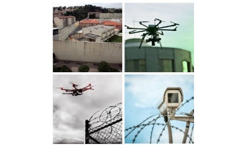The Current State of CUAS in the US: Prisons – Cigarettes are not Guns Part 3 of 7 - sUAS News - The Business of Drones