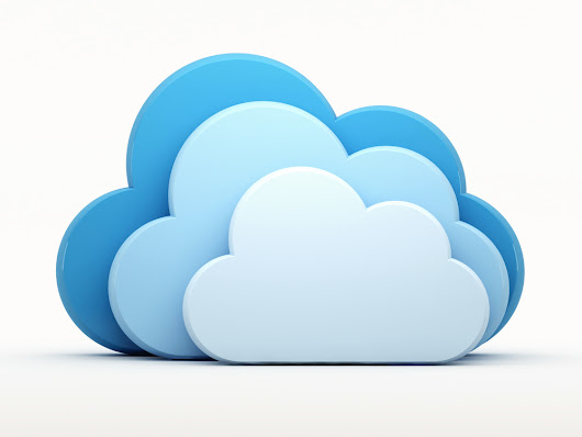 The personal cloud is not network-attached storage.