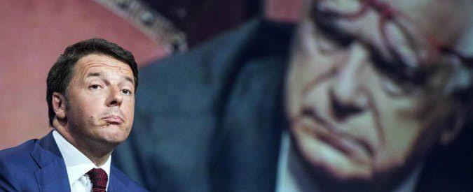 Verdini-Renzi, sodali per poco. Ascesa e declino degli alleati perfetti