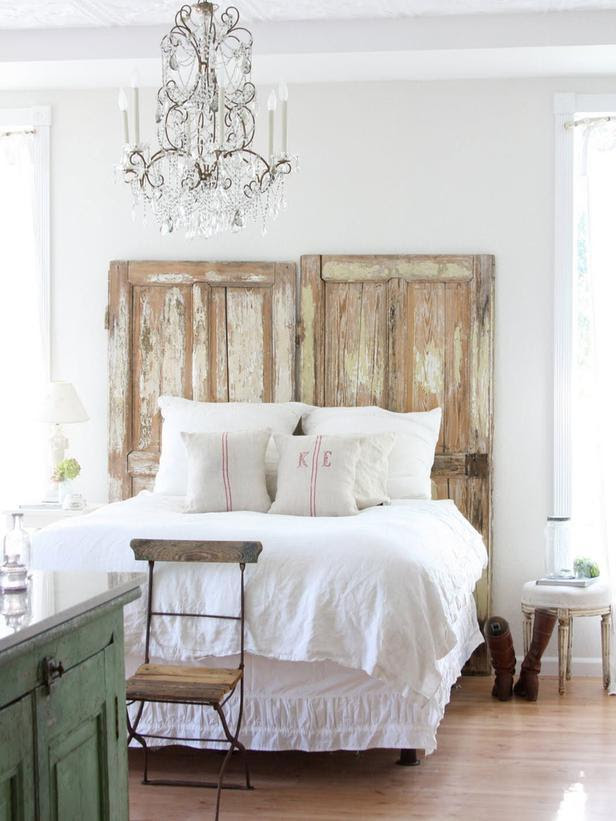 Shabby Chic Decorating Ideas for Sweet Home Interior | Founterior