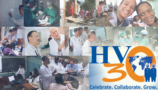 HVO Grow 30 More Fund - Health Volunteers Overseas