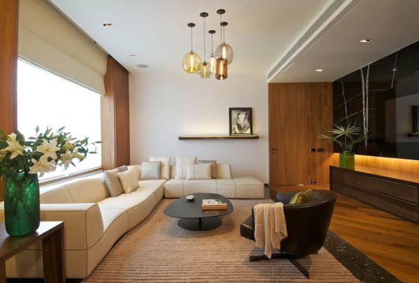 Modern Interior Design by Rajiv Saini