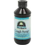 Source Naturals Wellness Cough Syrup 8 fl oz