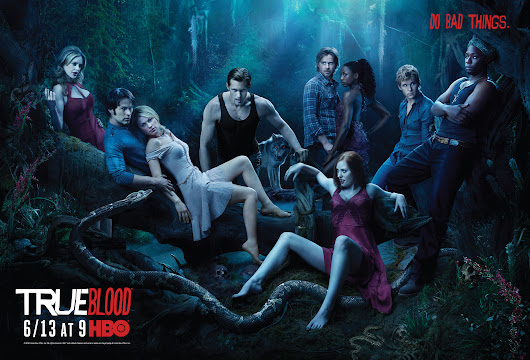 [Série] True Blood