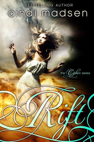 Rift (Cipher, #2)