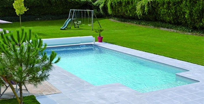 Unib o piscines des structures 100 fran aises for Conseil piscine