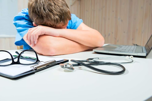 Fatigue and Doctors Don't Mix - Dolman Law Group