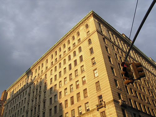 Apthorp, Upper West Side