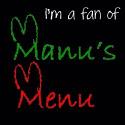 Manu's Menu