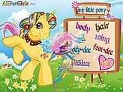 Jogar My little pony Jogos