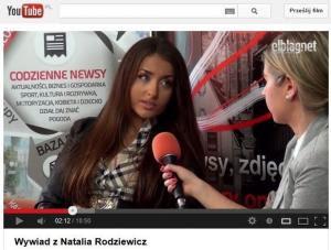 Natalia Rodziewicz