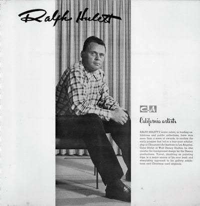 About Ralph Hulett