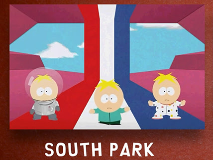 How South Park Saved Fair Use