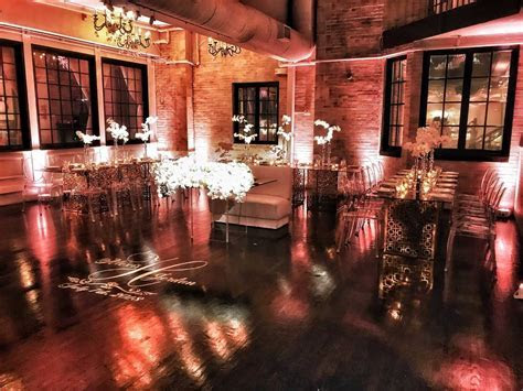 Beat Street Station Wedding Venue in Philadelphia   PartySpace