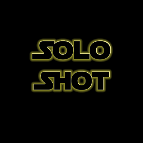 Introducing the Fandible Solo Shot - Star Wars actual play podcast