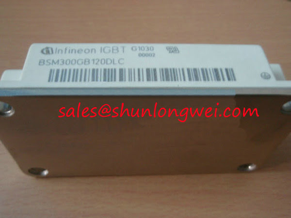 Infineon BSM300GB120DLC In Stock