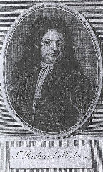 English: picture of 18th century english Tatle...