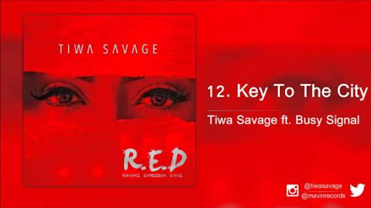 Watch: Tiwa Savage Ft. Busy Signal – Key To The City (Remix) » Video » Hitvibes