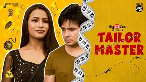 Tailor Master (2021) - BigMovieZoo Web Series Season 1 Complete