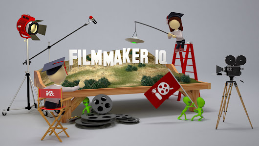 Welcome! ⋆ FilmmakerIQ.com