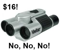 Binoculars With Camera And Video Built In Any Good