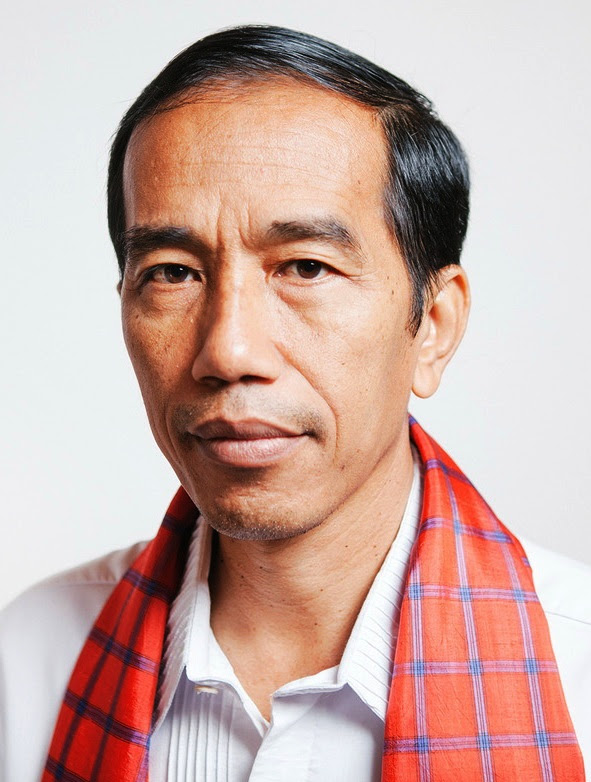 "President Joko ""Jokowi"" Widodo, YD2JKW"