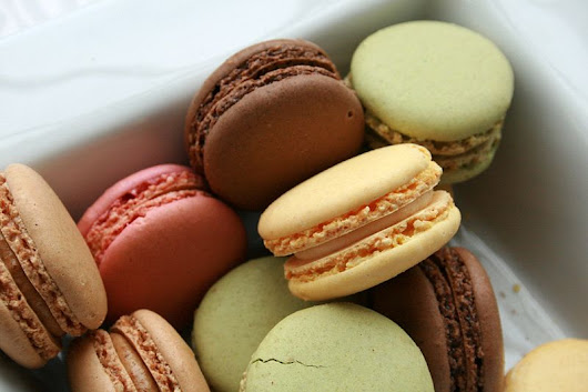 File:Assorted macarons in a box, March 2011.jpg - Wikimedia Commons