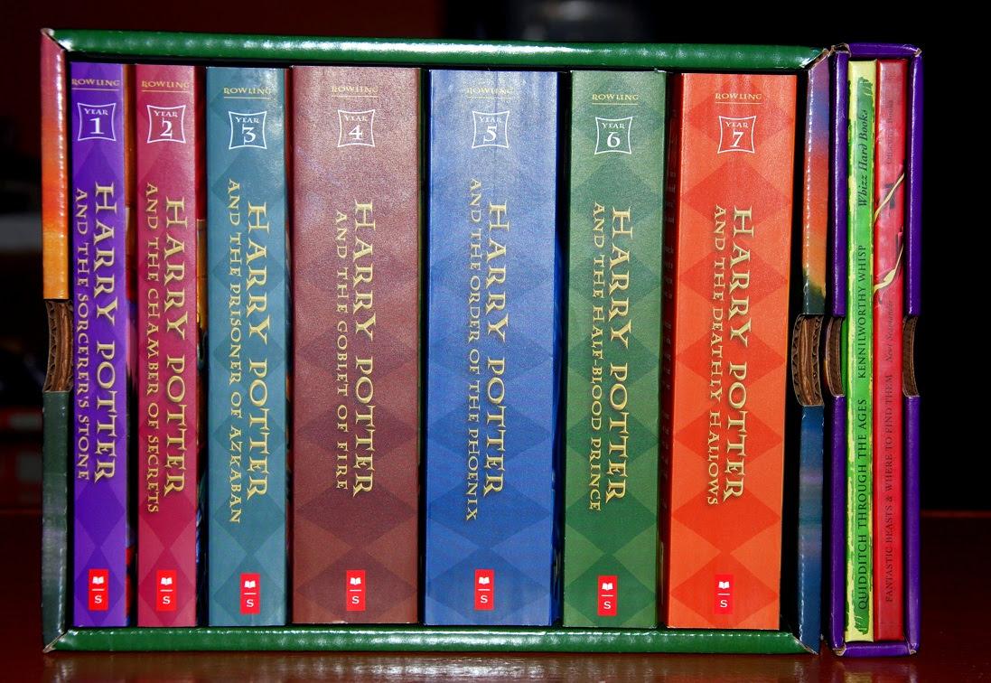 Harry Potter (Saga)