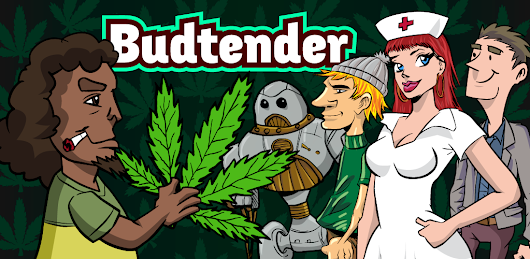 Budtender: Colorado Dispensary - Pass A Joint