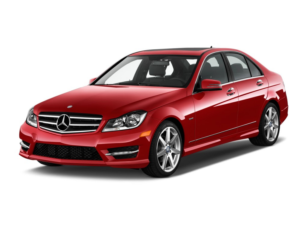 2014 Mercedes-Benz C Class Pictures/Photos Gallery ...