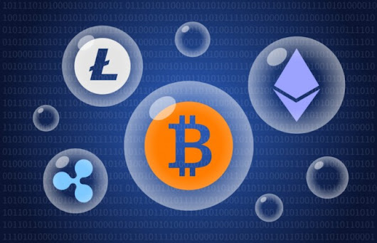 The Cryptocurrency Boom is Here, Don't Miss out! Get started on Coinbase, Binance, and Kucoin -