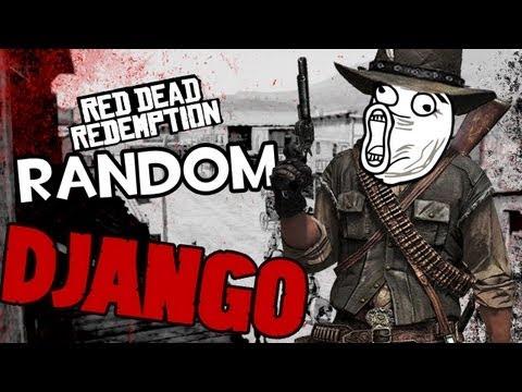 EL COWBOY BLANCO QUE QUERIA SER NEGRO | Red Dead Redemption