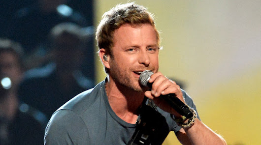 Dierks Bentley 'What The Hell World Tour' Dates - Tickets on Sale