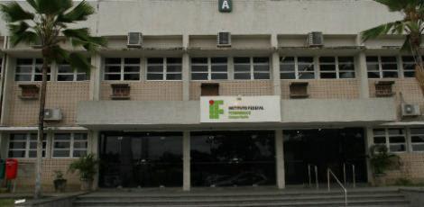 Projeto é realizado por professores e estudantes de design gráfico do Campus Recife do IFPE / IFPE/Divulgação