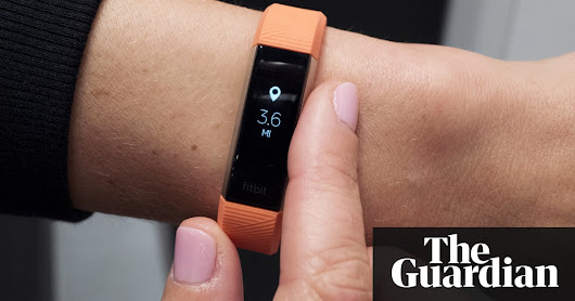 Is it time to ditch the Fitbit? | Life and style | The Guardian