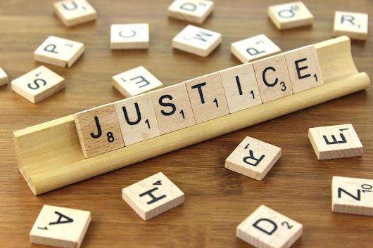 Social justice and criminal justice go hand in hand - On Health