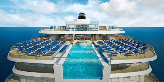 9 Things That Would be on Our Fantasy Ship  - Bon Voyage by Cruiseline.com