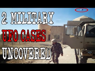 REAL UFO SIGHTINGS Revealed By Military Personnel! / Militares y Encuentros con OVNIS