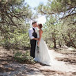 Colorado Backyard Wedding - Rustic Wedding Chic