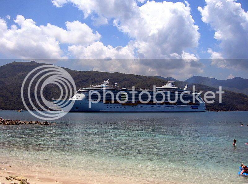 western Mediterranean cruises