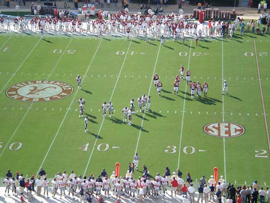 2015 SEC Football Pre-Season Preview