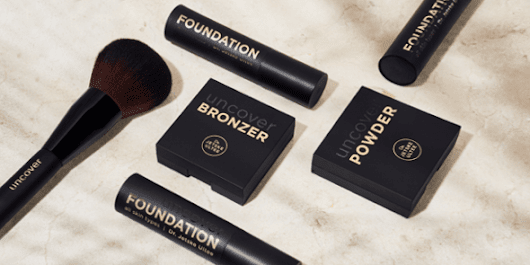 Make-up Uncover Skincare