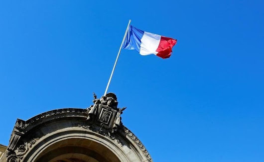 France overtakes Britain as world's No. 5 economy after pound drops