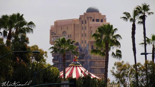 Disneyland Resort, Downtown Disney