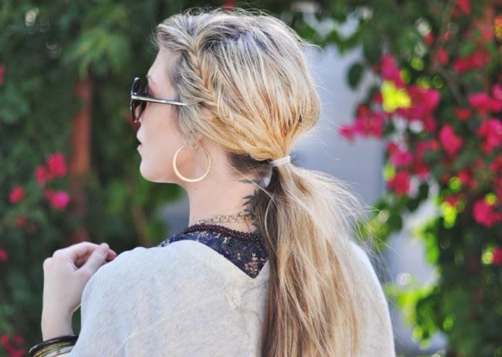 Braune Haare Blond Färben Beautysnob Die Beauty Lounge