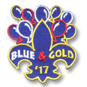 Blue & Gold '17