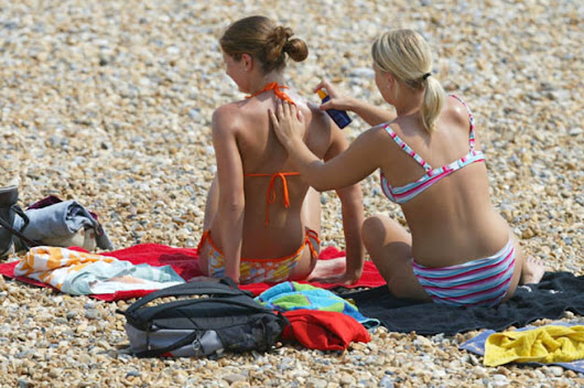 Brit SCORCHER: Hottest Easter EVER set to bring temperatures of 27C