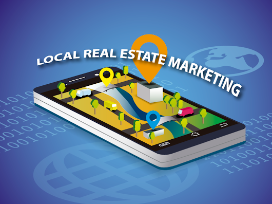 How to Dominate the Real Estate Game with Hyperlocalism | InCom Real Estate Web & Marketing Solutions